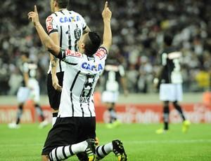 Ralf Corinthians x Bragantino (Foto: Marcos Ribolli/GloboEsporte.com)