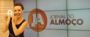 Começa campanha para desligar sinal analógico  (Juliana Gomes/G1)
