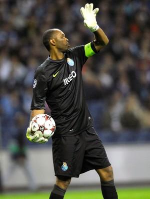 Helton, Porto x Club Atletico de Madrid UEFA Champions 2013