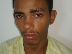 Último integrante da quadrilha foi preso nesta-terça (30) (Foto: Divulgação/Polícia Civil)