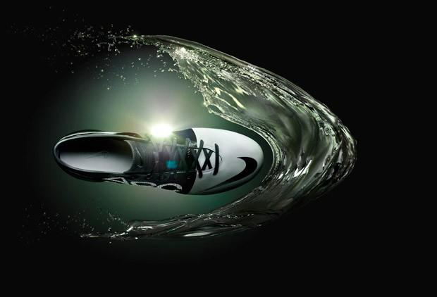 Nike lança chuteira ecológica que se adapta a todos os climas - GQ ... 913cd02733926