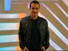 Rodrigo Andrade tem sofrido nas ruas por causa de Berto: 'Xingam mesmo'