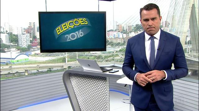 Confira compromissos de candidatos à prefeitura da capital na terça-feira (27)