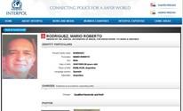 Suspeito de homicídio é preso na Argentina (Reprodução/Interpol)