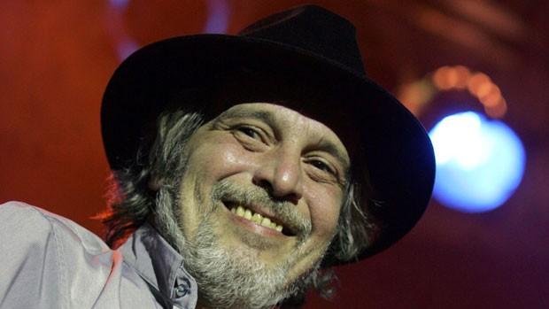 Cantor, guitarrista e compositor, Blues Boy começou a tocar com Raul Seixas na década de 70 (Foto: Arquivo Pessoal)