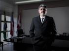 Maneschy é afastado de cargo na UFPA um dia após nomeação