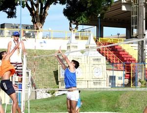 voleibol amazonas (Foto: Frank Cunha/GLOBOESPORTE.COM)
