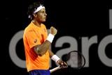 �dio por feij�o e aposta no basquete: as origens do tenista n� 1 do Brasil
