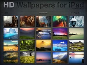papel de parede iPad