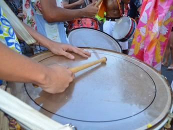 Confira a programação completa do Carnaval do Rasgadinho (Marina Fontenele/G1)