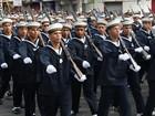 Fotos mostram desfile cívico em Vila Velha (Luiz Eduardo Neves/PMVV)