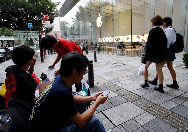 Pesquisa mostra que 40% dos jovens japoneses são virgens (Foto: Toru Hanai/Reuters)