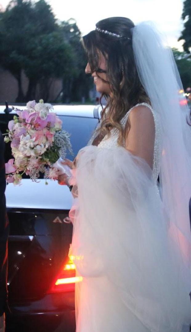 Nataly Mega (Foto: AgNews / Daniel Pinheiro)