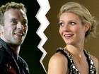 'Eu ainda acordo mal', diz Chris Martin sobre término com Gwyneth Paltrow