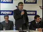 Ex-presidente do PSDB de MG é preso por desvio de dinheiro público