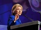 Hillary diz que é preciso defender segurança dos EUA sem demonizar muçulmanos