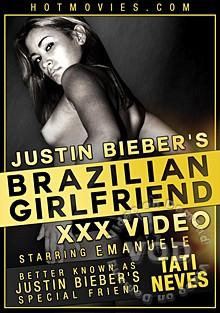 Site divulga suposta foto de Tati Neves como atriz pornô (Foto: Reprodução/HotMovies.com)