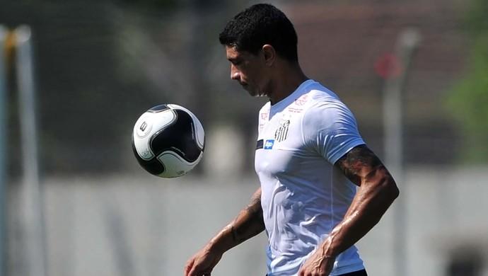 Renato, Santos (Foto: Ivan Storti/Santos FC)