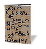 RESGATE O livro Uma  fala só lâmina, de Antônio Carlos Secchin, e João Cabral, em foto de 1997. Sua obra resistiu à doença (Foto: Divulgação)