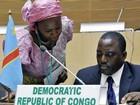 Acordo de paz para pacificar o leste do Congo é assinado