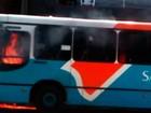 Adolescentes confessam incêndio a ônibus em Vila Velha, ES