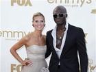 Heidi Klum e Seal estão próximos de assinar o divórcio, diz site