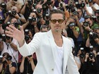 Brad Pitt é o novo rosto do perfume Chanel No. 5