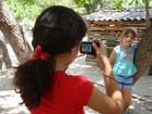 Projeto fará incursão fotográfica com crianças na cidade de Parnaíba