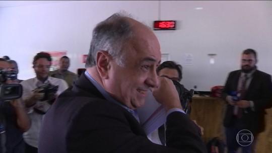 Contra rastreamento, propina era paga em euros, diz ex-Odebrecht