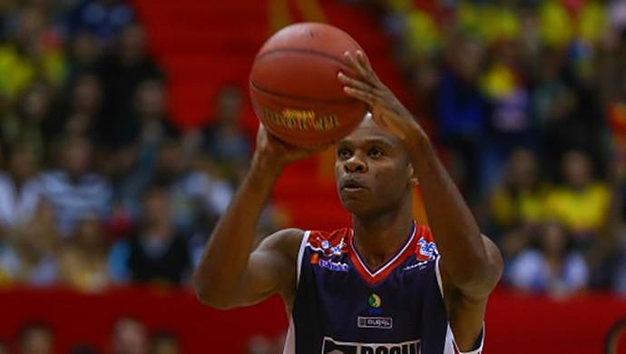 Nezinho, Jogo das estrelas, NBB, basquete (Foto: LNB / Fotojump)