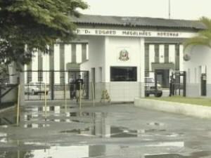 Quase 1.500 detentos devem deixar o Pemano em Tremembé (Foto: Reprodução/TV Vanguarda)