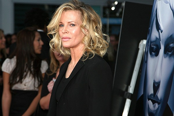 Kim Basinger (Foto: Getty Images)
