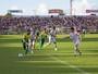 Com gol nos minutos finais, ASA bate o Cuiabá e se consolida no G-4