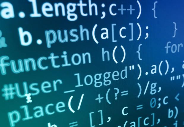 Algoritmo ; tecnologia ; coding ; code ; computador ;  (Foto: Thinkstock)
