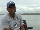Sem saber se peixe está contaminado, pescadores evitam Rio Doce
