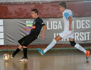 Futsal Atlética Unesp, Prudente (Foto: Luiz Pires / Divulgação)