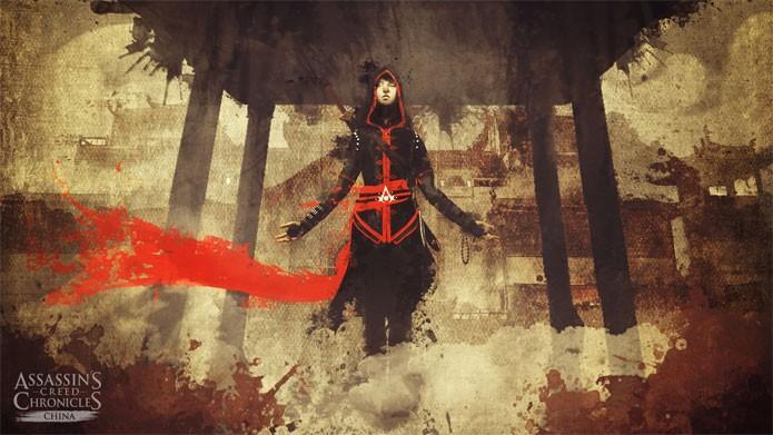 Assassins Creed Chronicles China (Foto: Divulgação)