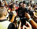 Torcida faz festa para Balotelli em treino, e Nice registra primeiro gol do italiano