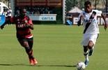 Sub-20: Vasco marca aos 46 do 2º tempo e derrota o Flamengo (Carlos Gregório Jr. / Vasco.com.br)