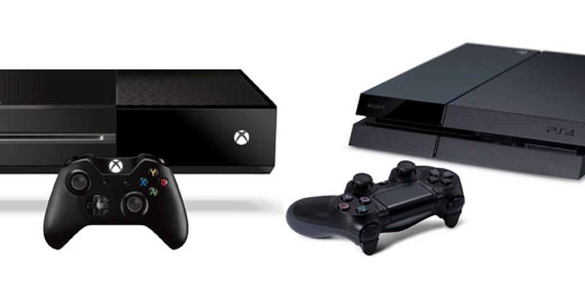 Consoles de nova geração têm poucos games em lojas do Brasil