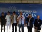 Vitória e mais 10 cidades do ES têm ação contra Aedes aegypti