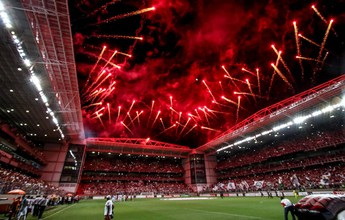 Para passar novamente das oitavas, Atlético-MG recebe o Racing no Horto