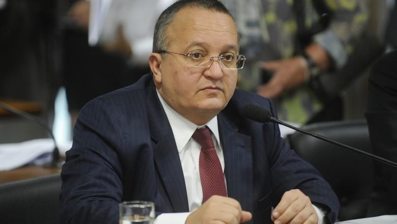 pedro-taques-mato-grosso-governador (Foto: Senado Federal/CCommons)