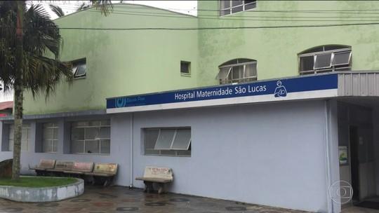 Hospital não tem equipamentos nem plantonistas em Ribeirão Pires