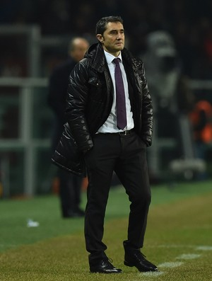 Ernesto Valverde Athletic Bilbao (Foto: Getty Images)