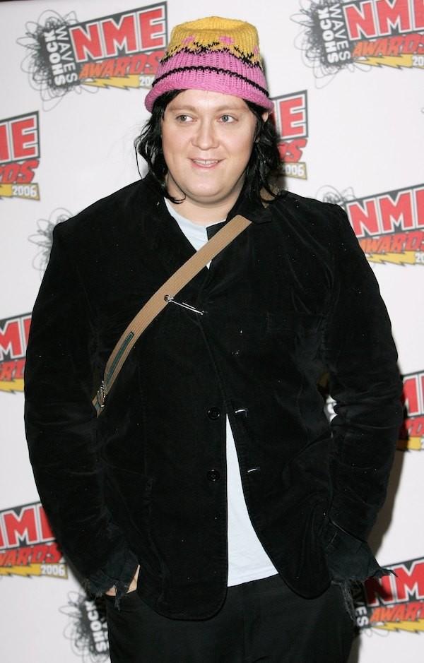 A cantora Anohni ainda como Antony Hegarty em 2006 (Foto: Getty Images)