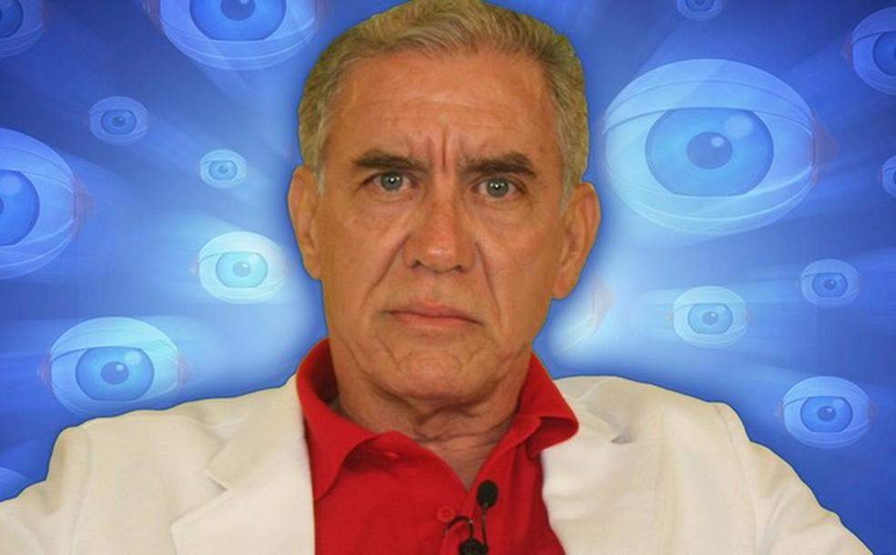 Norberto Carias dos Santos participou da 9ª edição do BBB (Foto: TV Globo / Renato Rocha Miranda)