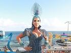 Com 72%, Ivete Sangalo é eleita a mais estilosa do carnaval da Bahia
