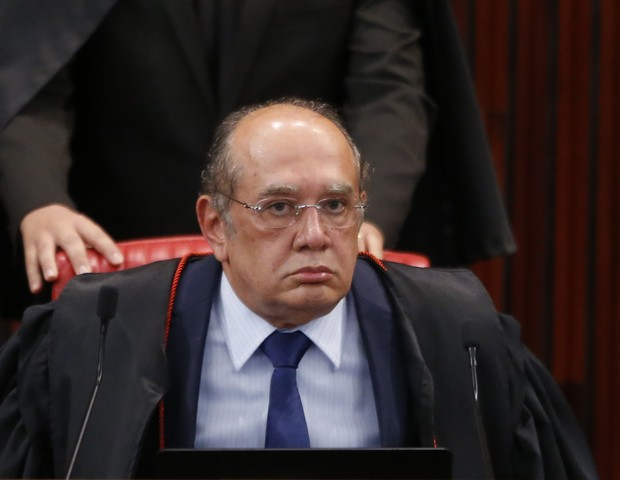 Gilmar Mendes (Foto: getty images)