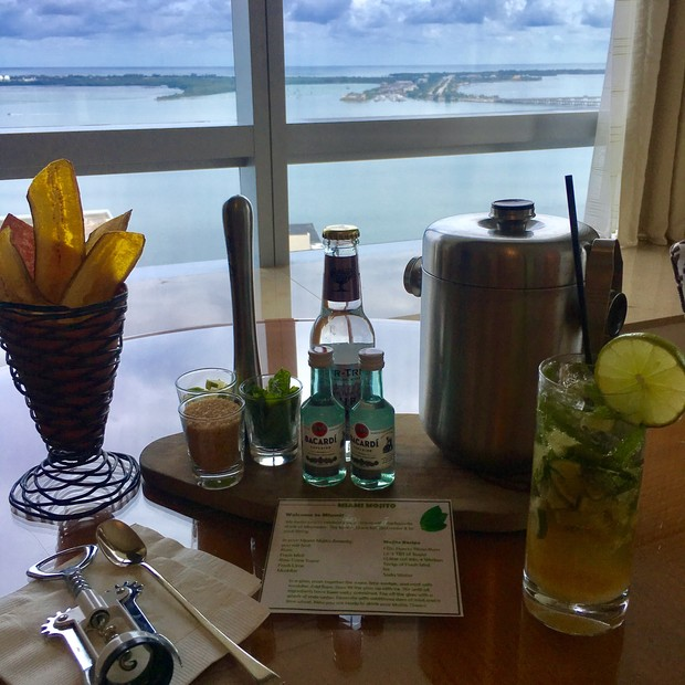 Four Seasons Miami (Foto: Divulgação)